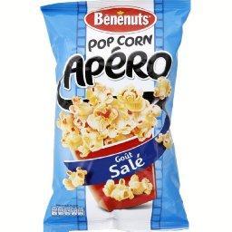 Pop Corn Apéro goût salé