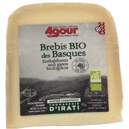 Agour Fromages Fromage de brebis BIO le fromage de 230 g