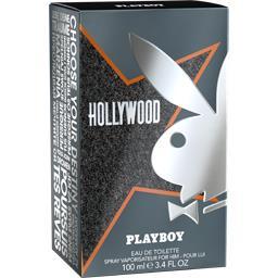 Eau de toilette Hollywood pour lui
