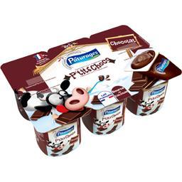 Dessert lacté P'tit Choco