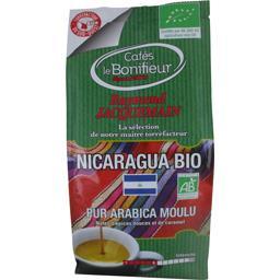 Café moulu Nicaragua BIO