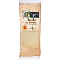 Beaufort AOP au lait cru