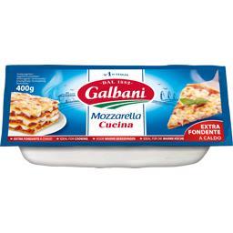 Mozzarella Cucina