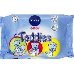 Baby - Lingettes Toddies multi-usages