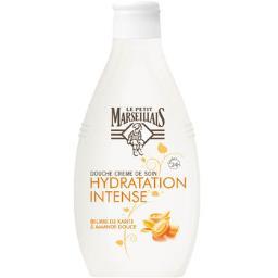 Douche crème de soin hydratation intense
