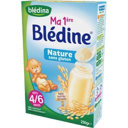 Ma 1ère Blédine - Céréales nature, dès 4/6 mois