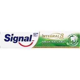 Integral 8 - Dentifrice Fresh Naturals