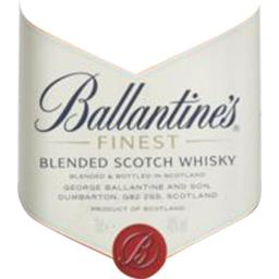 Whisky Finest Blended Scotch Whisky