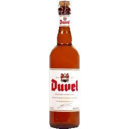 Bière blonde de spécialité Belge