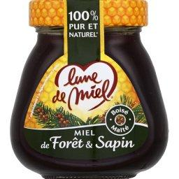 Miel de forêt & sapin