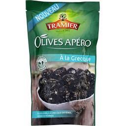 Olives Apéro à la grecque