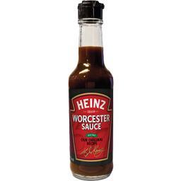 Sauce Worcester