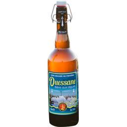 Bière aux algues Ouessane
