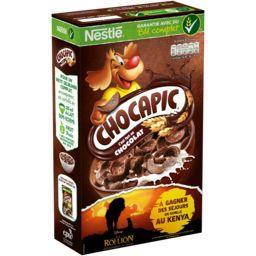 Nestlé Nestlé Céréales Chocapic - Céréales au chocolat