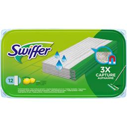 Swiffer Lingettes humides pour sol swiffer sweeper