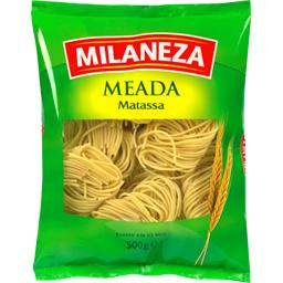Pâtes Meada Matassa