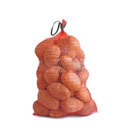 Pomme de terre de consommation ROUGE, à chair ferme