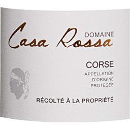Corse vin Rosé 2017