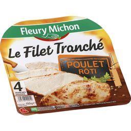 Le Filet Tranché - Poulet rôti