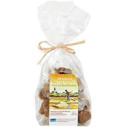 Bonbons de caramel au beurre et à la fleur de sel de l'ile de ré
