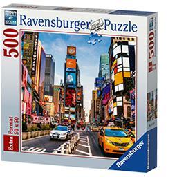 Puzzle 50x50 cm 500 pièces Times Square