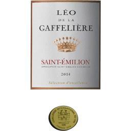 Saint Emilion, vin rouge
