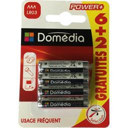 Pile Power+ LR03 AAA