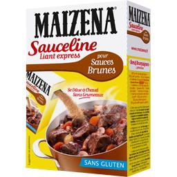 Sauceline sauces brunes