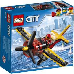 City - L'avion de Course