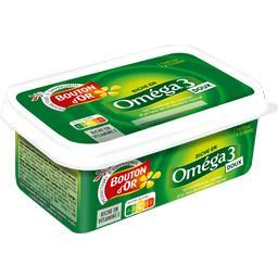 Matière grasse allégée, riche en oméga 3, tartine & ...