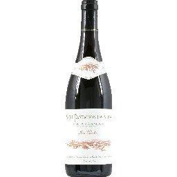 Côtes du Rhône Villages vin rouge Saint Pantaléon