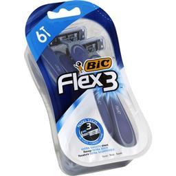 Rasoir Flex 3 pour homme