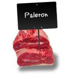 Le choix du Boucher Paleron, à mijoter , RACE A VIANDE LIMOUSINE à partir de 200 gr