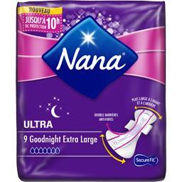 Serviette ultra Goodnight Extra Large