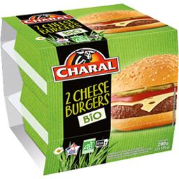 Cheese Burgers BIO