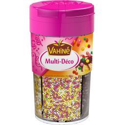 Multideco - pot plastique