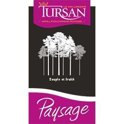 Tursan, vin rouge