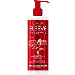 Color-Vive - Crème lavante délicate Low Shampoo