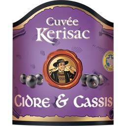 Cidre & cassis