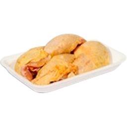 Cuisses déjointées de poulet