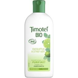 Timotei Shampooing BIO purifiant 2 en 1 le flacon de 250 ml