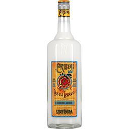 Boisson anisée Cristal 100 sans alcool