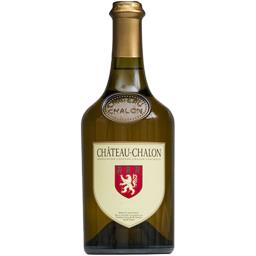 Château Chalon vin blanc Fruitière vinicole de Voiteur