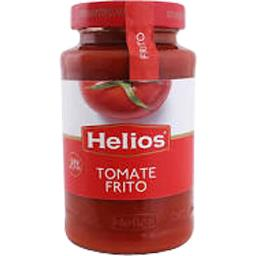 Tomate frite