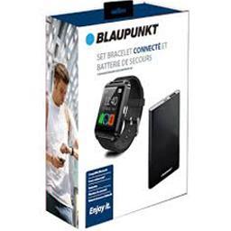 Set connecté montre + Power Bank BLP 1800