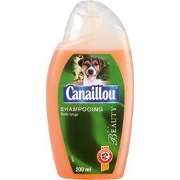 Beauty - Shampooing poils longs