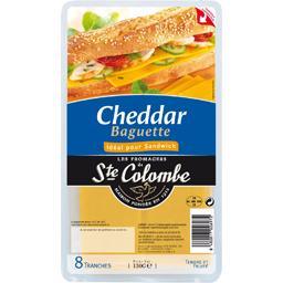 Cheddar baguette idéal pour sandwich