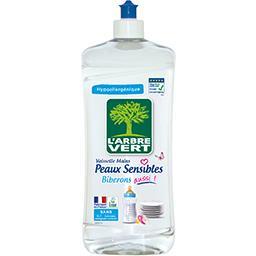 Liquide vaisselle & mains Peaux Sensibles Biberons