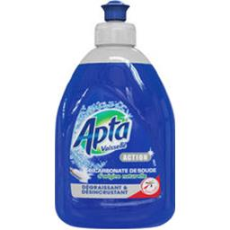 Vaisselle - Liquide vaisselle bicarbonate de soude
