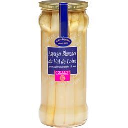 Asperges blanches du Val de Loire grosses